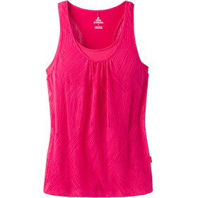 Prana Mika Top Women Cosmo Pink Copa